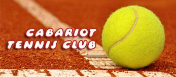 Cabariot Tennis Club